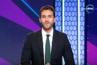 برنامج حصاد الاسبوع حلقة الخميس 3-8-2017 تقديم ابراهيم عبد الجواد