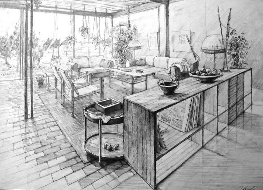14-Interior-Łukasz-Dębowski-aka-hipiz-Architecture-and-Interior-Design-Drawings-www-designstack-co