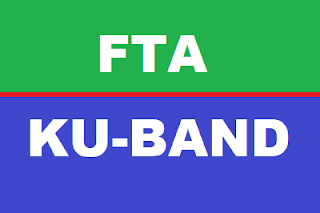 KU-BAND Gatis | Daftar Channel Tv FTA Ku-Band