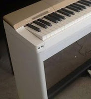 Casio PX160 Digital Piano Review - AZPianoNews.com