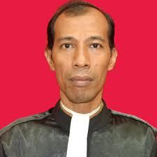 Pengacara Praktek Izin Dari Pengadilan Tinggi