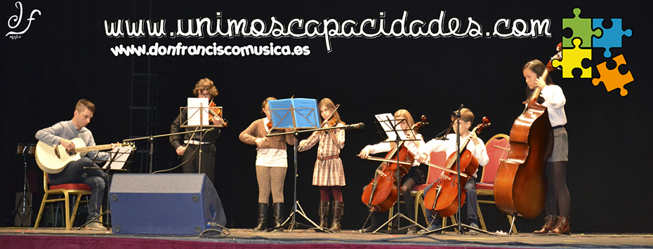 La música es el verdadero lenguaje universal. CARL Mª ON WEBER