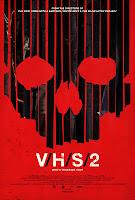 VHS 2: Escalofrío satánico