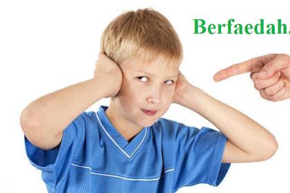 Anak Anda Bandel? Inilah 10 Cara Mengatasi Anak yang Bandel