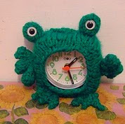 http://www.ravelry.com/patterns/library/alarm-clock-costume---frog-costume
