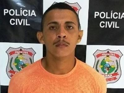 Homem suspeito de 17 homicídios é preso pela Polícia