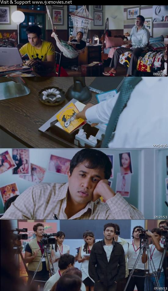 Dil Toh Baccha Hai Ji 2011 Hindi 720p HDRip