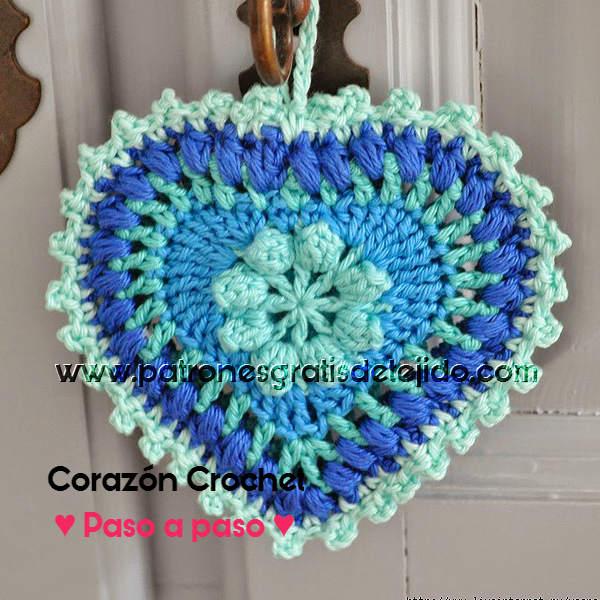 como-tejer-corazon-crochet