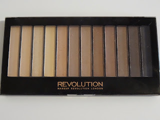 Makeup Revolution Iconic Elements