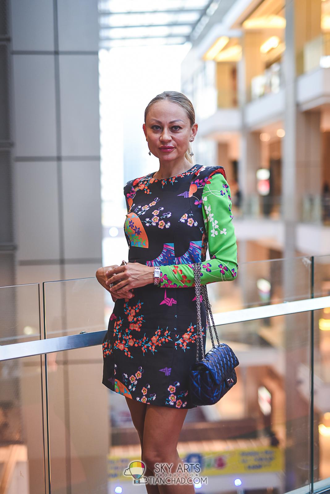 MUUK - Fashion/Mode - Cindy - Taille 36 - Marron hIMcT