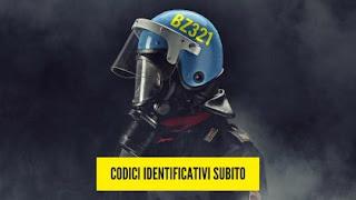 G8 di Genova: infiltrati della polizia tra i black bloc.     Arriva l'ammissione delle autorità inglesi