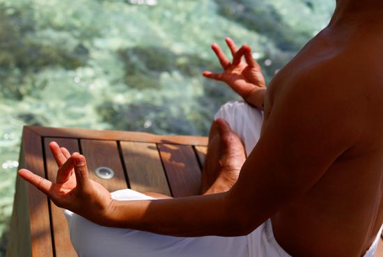 W Maldives, Yoga