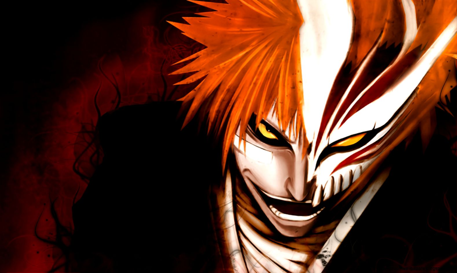 Anime Bleach Backgrounds | Zoom Wallpapers