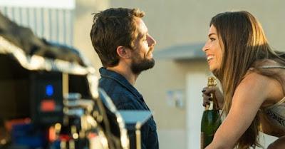 Resumo Tempo de Amar (25/12/17): Olímpia é pedida em casamento por Edgar