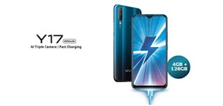 How To Flash Vivo Y17 Without PC