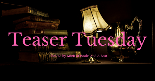 Teaser Tuesday: The Vision, vol 1: Little Better Than a Man