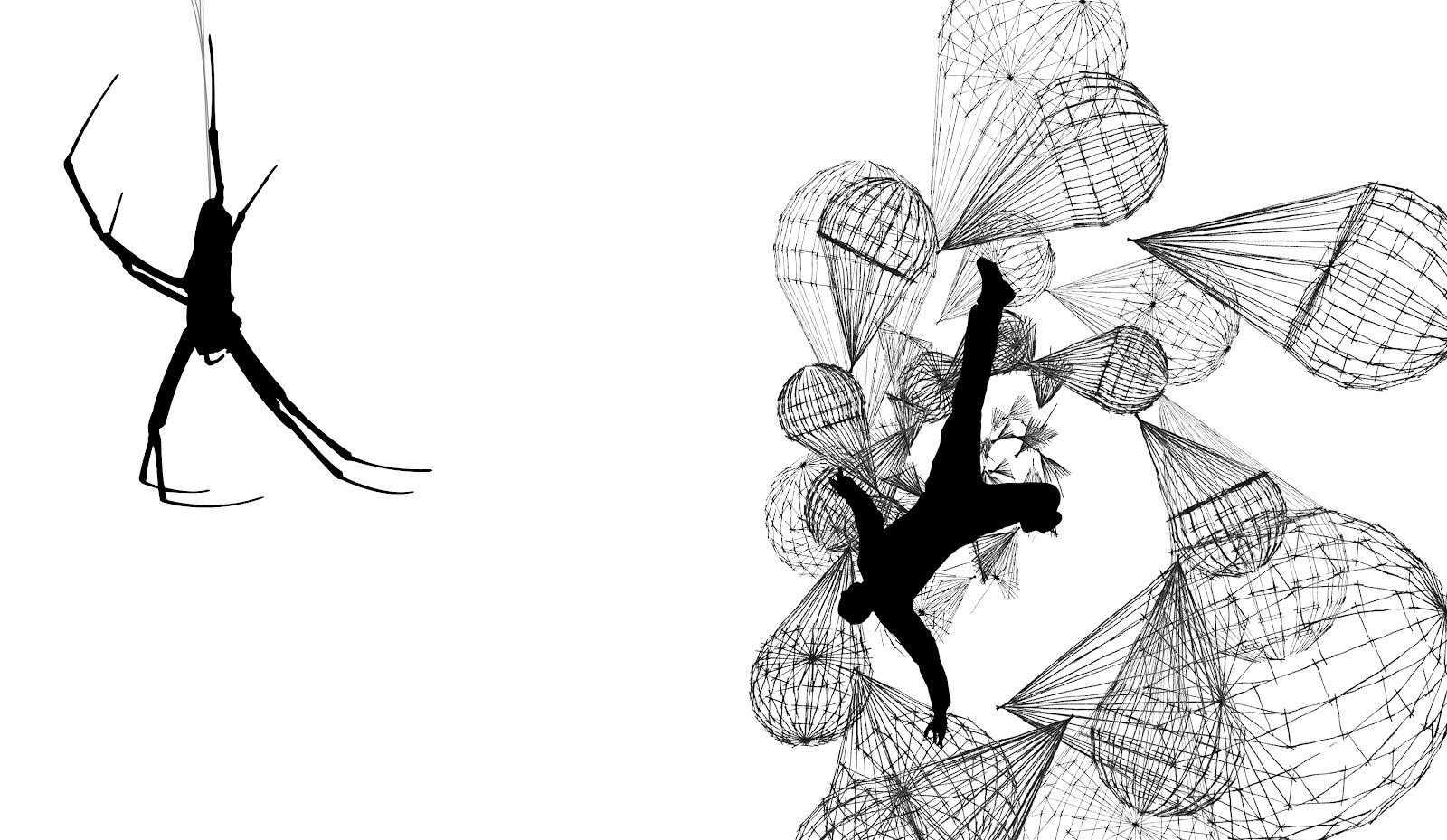 Phillip Rubery Digital Design 2012: Adding Entourage in