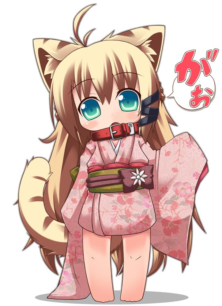 [Aporte] Imagenes Anime Neko | Anime | Anime, Anime girl ...  |Chibi Anime Neko Girl