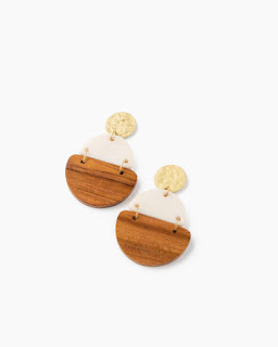 TOH Trinity Drop Earrings hostess reward #brandpartner