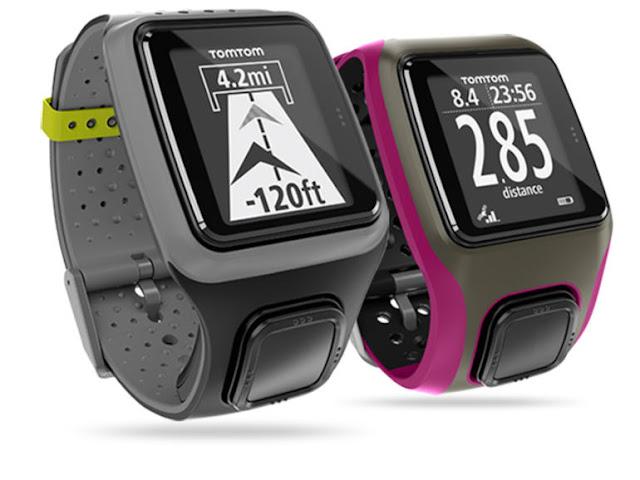 Onde comprar relógios GPS para correr em Miami
