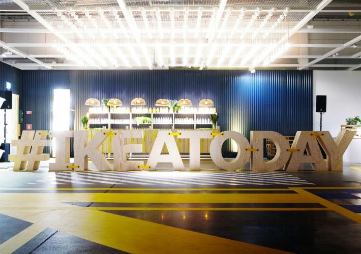 Decoración Fácil: IKEA 2017 avanzamos algunas novedades
