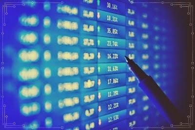 Paridade entre a Opção e a Ação - Bolsa de Valores