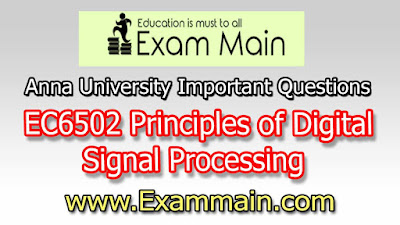 | Important  Questions | Question bank | Syllabus | Model and Previous Question papers |