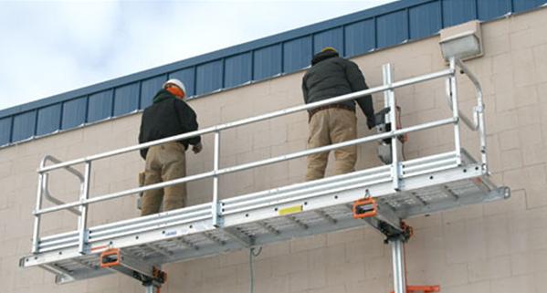 Miller Weisbrod Settles Construction Accident Dangerous