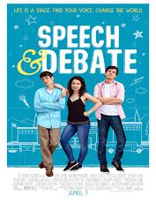 pelicula Speech And Debate (2017)