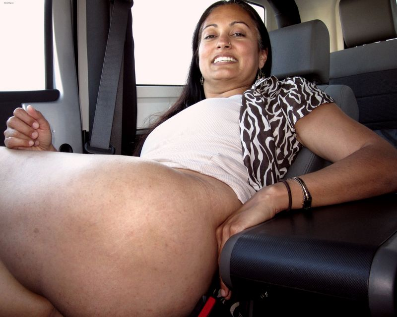 Indian Porn In Car
