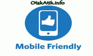 Cara Mengetahui Apakah Sebuah Situs Sudah Mobile Friendly dan Alasan Kenapa Harus Mobile Friendly