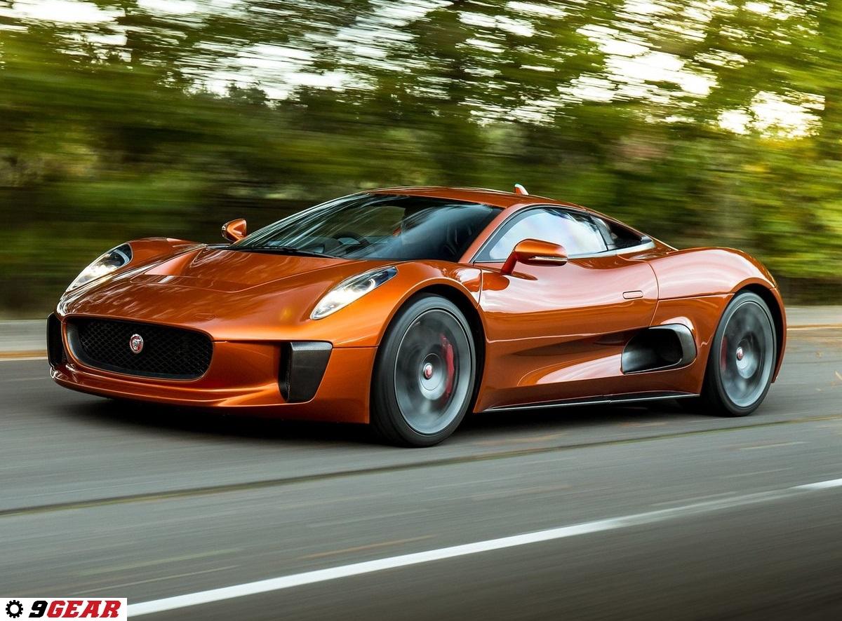 jaguar c x75 bond concept car reviews new car pictures for 2018 2019. Black Bedroom Furniture Sets. Home Design Ideas