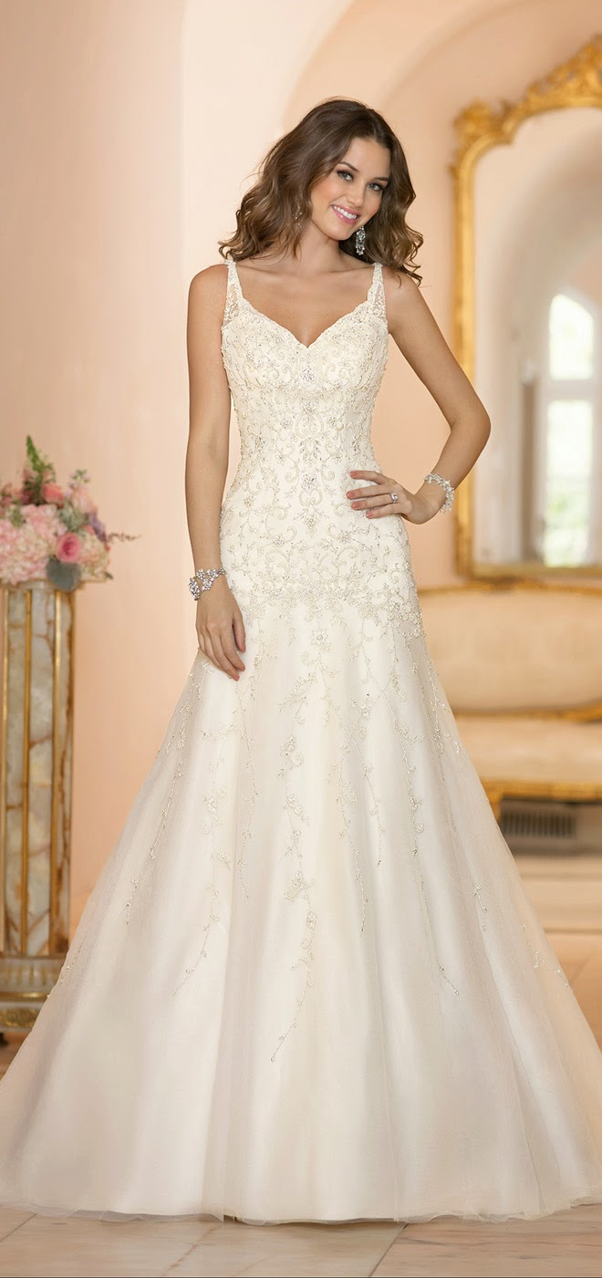 Poofy Wedding Dresses 99 Lovely Please contact Stella York