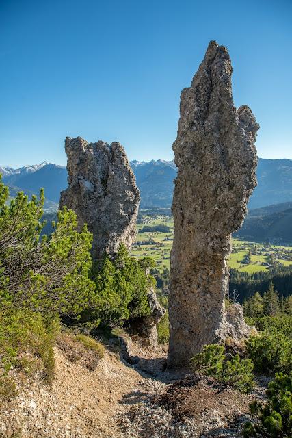 5-Hüttenweg und Jungfrauensteig  Wandern in Ramsau am Dachstein 17