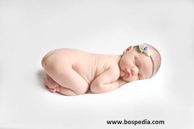 Cara Murah dan Sederhana untuk Fotografi Baby Anda