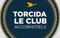 Torcida Le Club AccorHotels www.torcidaleclub.com.br