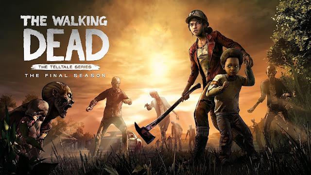 The Walking Dead: The Final Season (TellTale)