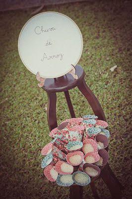 O que jogar nos noivos