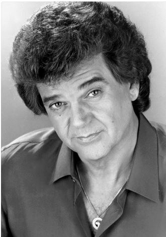 Conway Twitty, Helena native and famous C&W artist