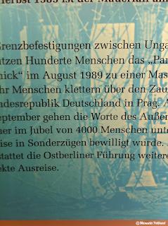 Flucht von DDR-Bürgern in die Deutsche Botschaft in Prag 1989