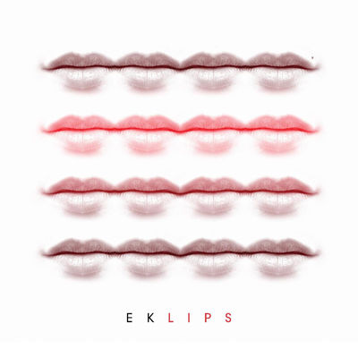 Eklips - Lips - Album Download, Itunes Cover, Official Cover, Album CD Cover