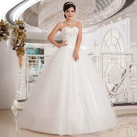 fashionista: vestido de novia