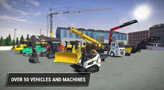 Construction Simulator 3 APK MOD Offline 1