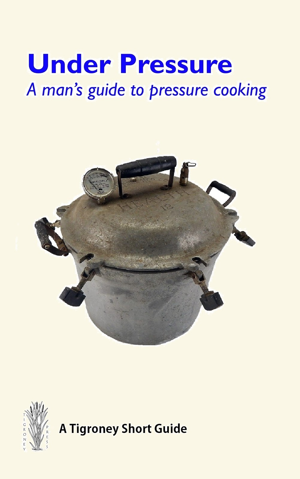 the physics of pressure cooker Pressure (symbol: p or p) is the force applied perpendicular to the surface of an object per unit area over which that force is distributed gauge pressure (also spelled gage pressure) is the pressure relative to the ambient pressure various units are used to express pressure.