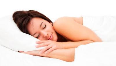 Tips agar bisa tidur lebih cepat