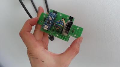 Membuat Drone Menggunakan Arduino - OmahDrones