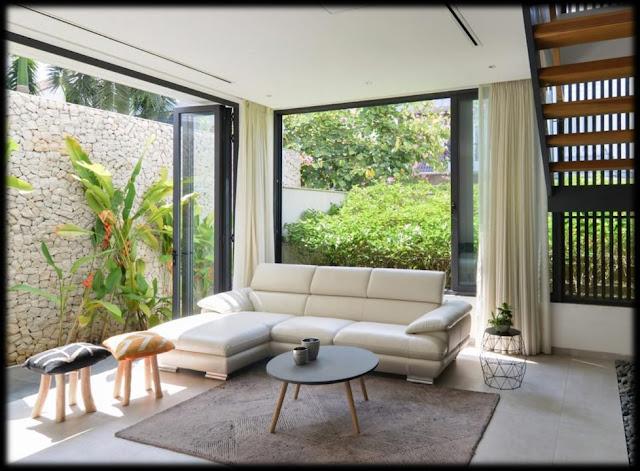 luz natural de una vivienda