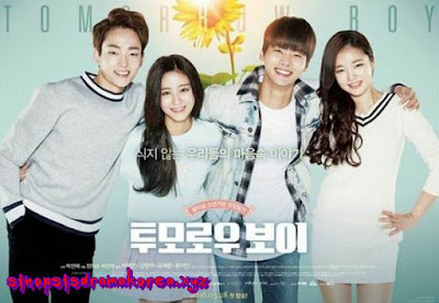 Drama Korea Tomorrow Boy + Subtitle Indonesia