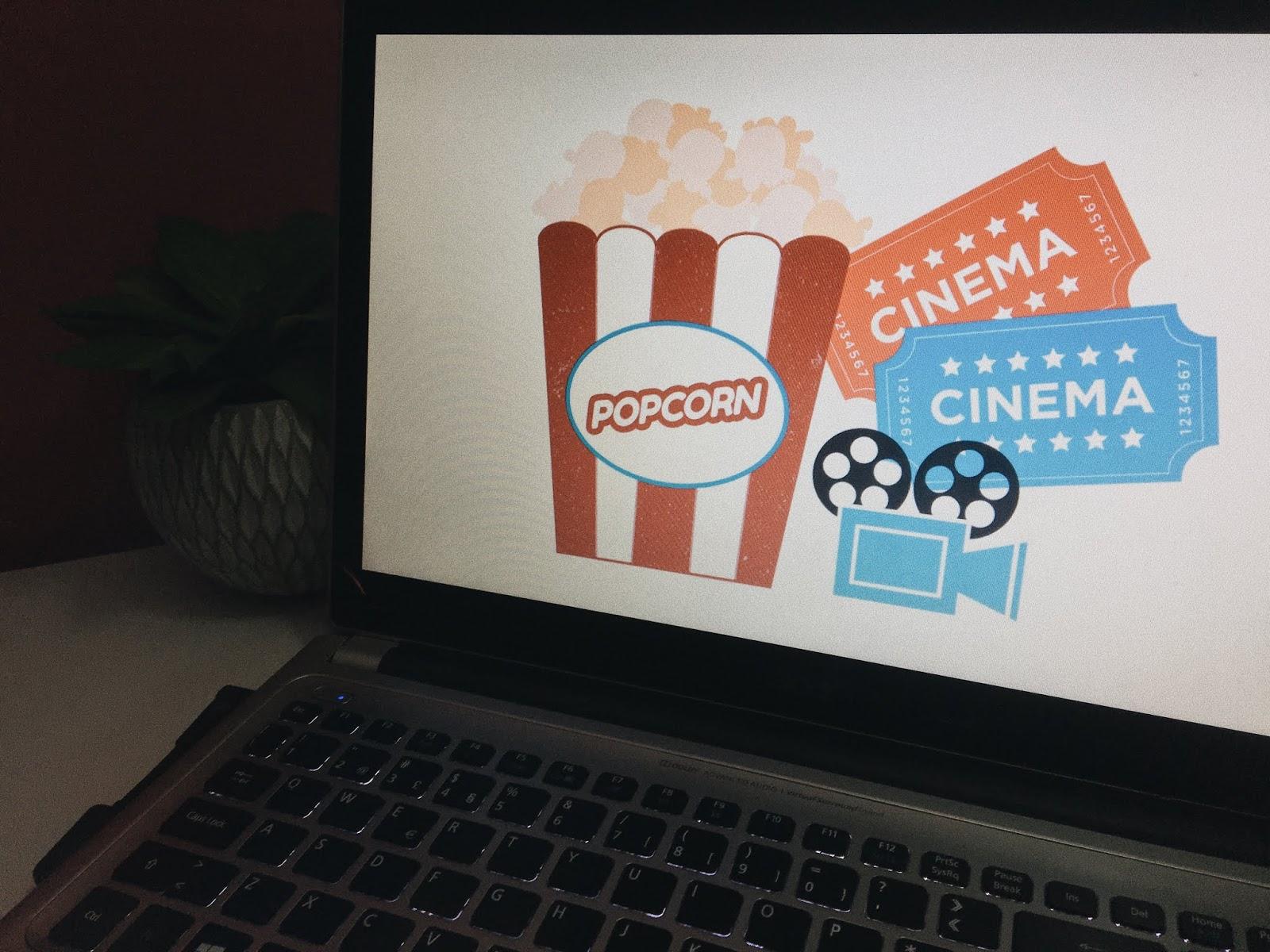 3(+1) Filmes que adorei ver no cinema em 2018!