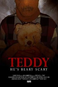 Poster Teddy: It's Gonna Be a Bear